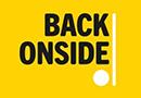 Back Onside Logo